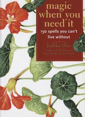 Books by Judika Illes | Judika Illes