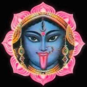 Kali tongue